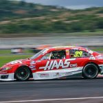 ANVI Motorsport, a sorprender en Chihuahua
