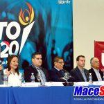 UNIVERSIADA NACIONAL 2020 SERÁ EN GUANAJUATO