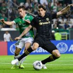 LEÓN SACA VENTAJA SOBRE LA FC