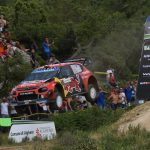POR COVID-19 SE POSPONEN DOS FECHAS MÁS DEL WRC