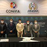 ANUNCIA LIGA DE BALOMPIE MEXICANO AFILIACIÓN A CONIFA