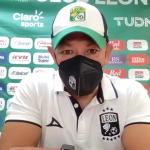 """""""¡NO HAY PRETEXTOS! TENEMOS QUE SALIR A JUGAR COMO REALMENTE LO HACEMOS"""" NACHO AMBRIZ"""