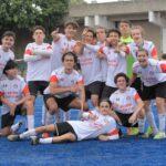 ¡COMPLETA LA FINAL NACIONAL, EN CELAYA, DE LA FC BAYERN YOUTH CUP!
