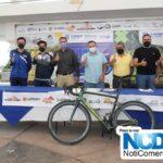 PRESENTAN EVENTOS DEPORTIVOS DE LAS FIESTAS DE OCTUBRE